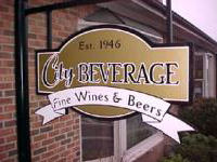 CityBev wine tasting