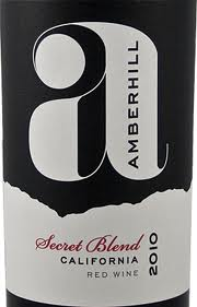 Amberhill Secret Red