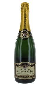 champagne j lassalle