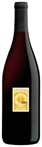 2009 Pennywise Pinot Noir