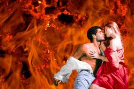 Cheesy Romance Image